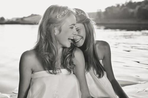 Qué bien le queda a la vida las personas que saben sonreír