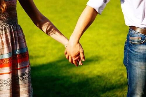 ¿Cómo es una buena discusión de pareja?