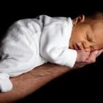 ¿Has oído hablar de los reflejos primarios que poseen los bebés?