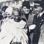 35 frases de Gandhi para entender su filosofía