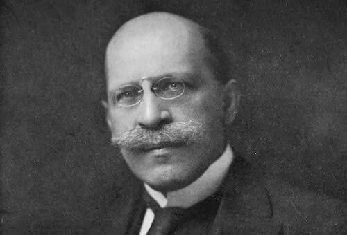 Hugo Münstenberg