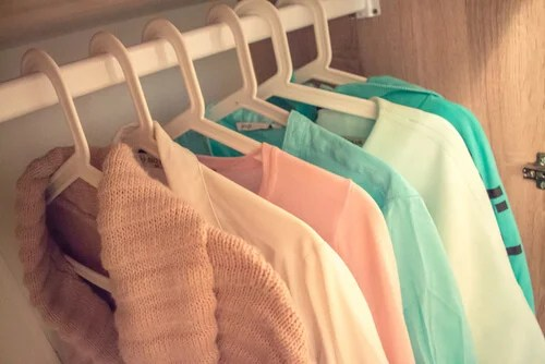Ordenar ideas, ordenar armarios