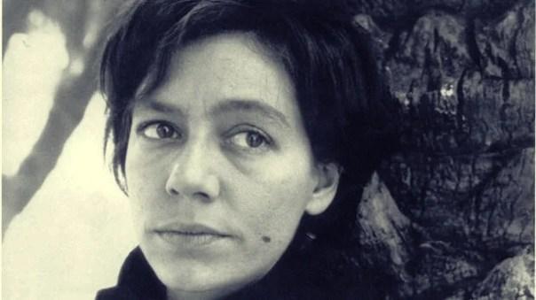 imagen representando las frases de Alejandra Pizarnik