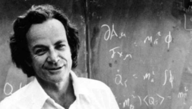 Richard Feynman