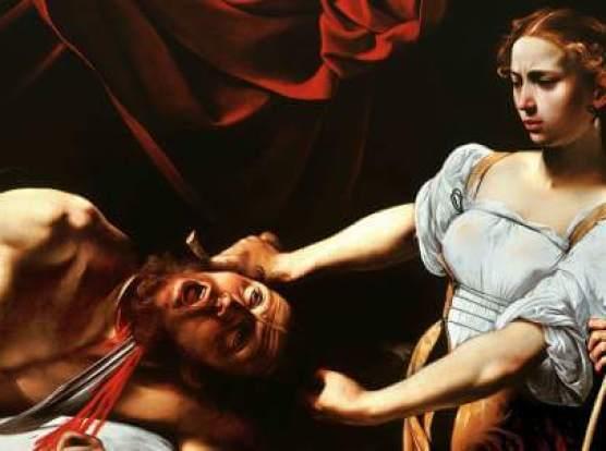 Pintura de Caravaggio