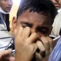 La cruda realidad de Egipto, 8 minutos de terror.