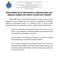 ¿Se prohibirá masturbarse en España?