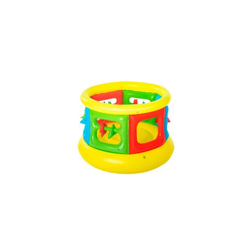 Brincolin Infantil Inflable de Colores