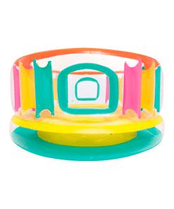 Brincolin Inflable de Colores para Niño