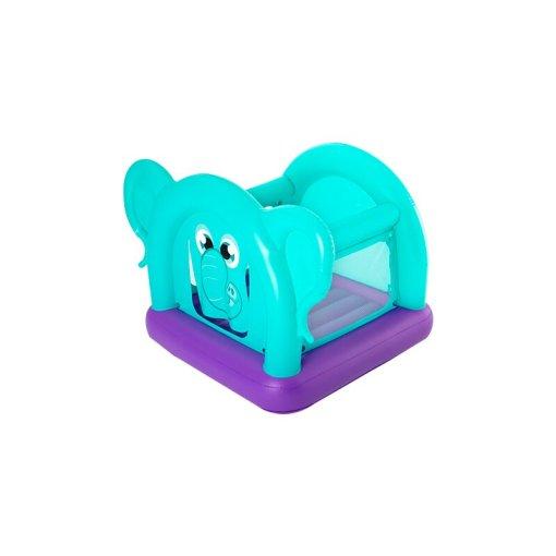 Brincolin Inflable Infantil de Elefante