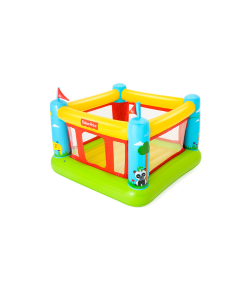 Castillo Inflable Infantil Fisher Price Brincolin
