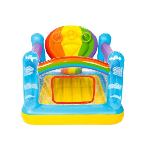 Brincolin Inflable Infantil de Castillo