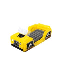 Cama Inflable en Forma de Carro Infantil