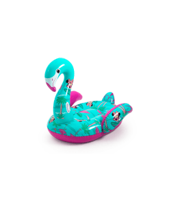 Inflable de Flamingo Minnie Montable