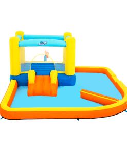 Parque Acuático Inflable Brincolin Infantil