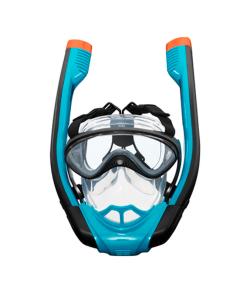 Mascara de Buceo Snorkel Hydro-Pro
