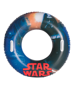 Salvavidas Inflable Infantil Dona Star Wars