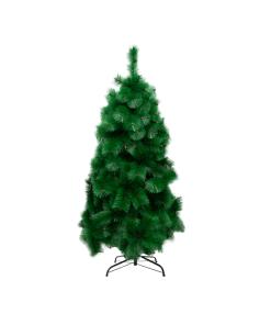 Árbol Pino De Navidad Ramas Cepillo 1.80 Mts