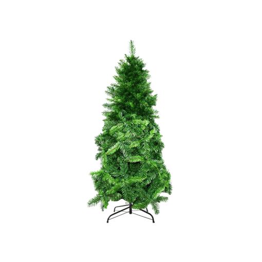 Árbol Pino De Navidad Ramas Tipo Pino 1.50 Mts