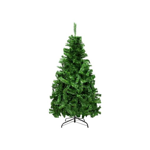 Árbol Pino De Navidad Ramas Sencillas 1.20 Mts