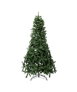 Árbol Pino De Navidad Artifical 2.10 Mts