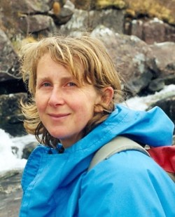Dr. Jane Wilson-Howarth