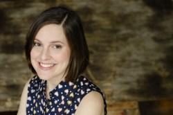 Author Kelley Clink