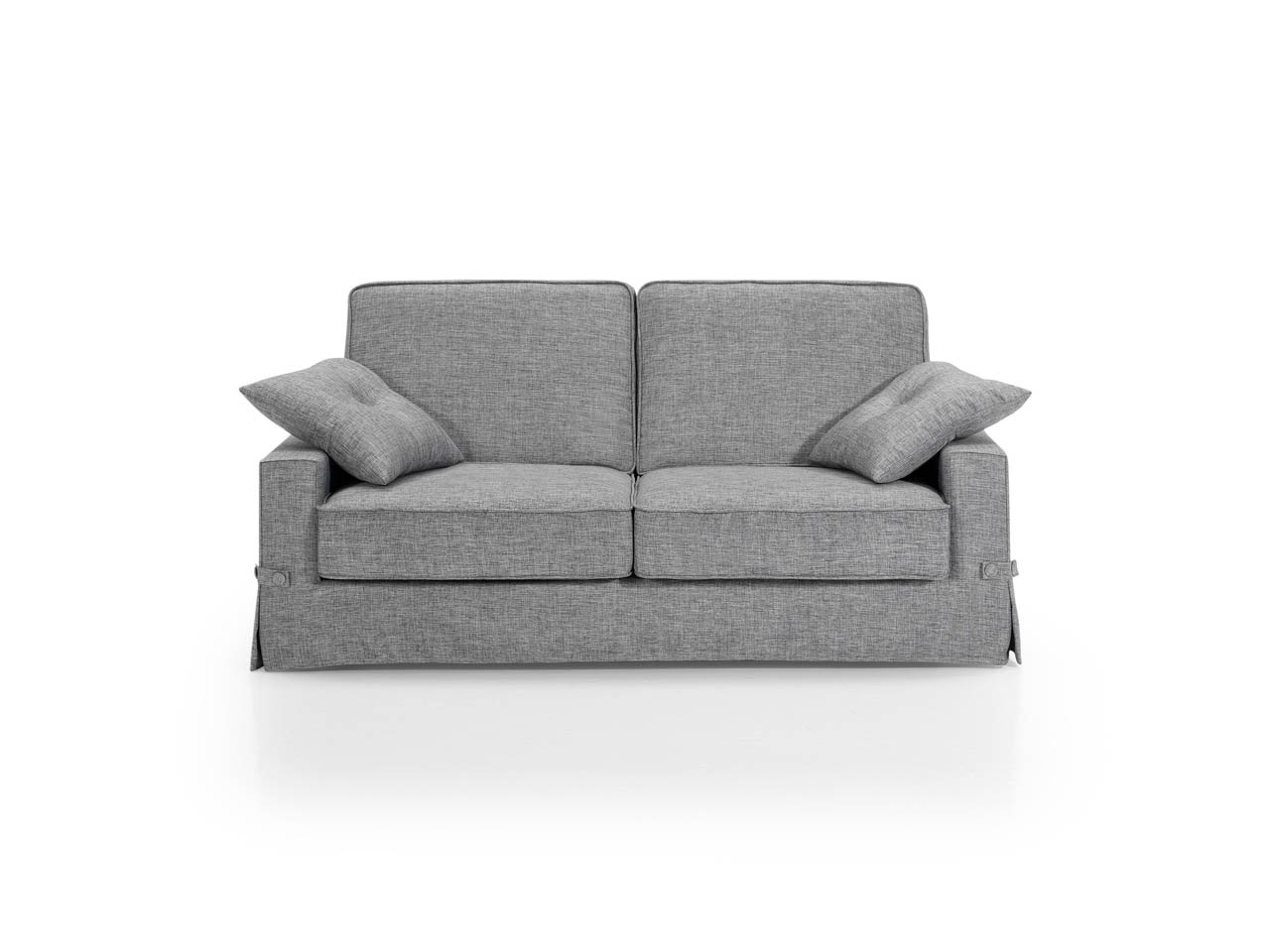 sofa cama chaise longue sistema italiano replacement cushions feather comprar sofas lamesadecentro