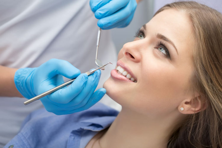 la mesa dental consultation