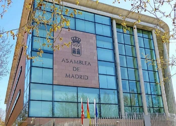 Asamblea-de-Madrid