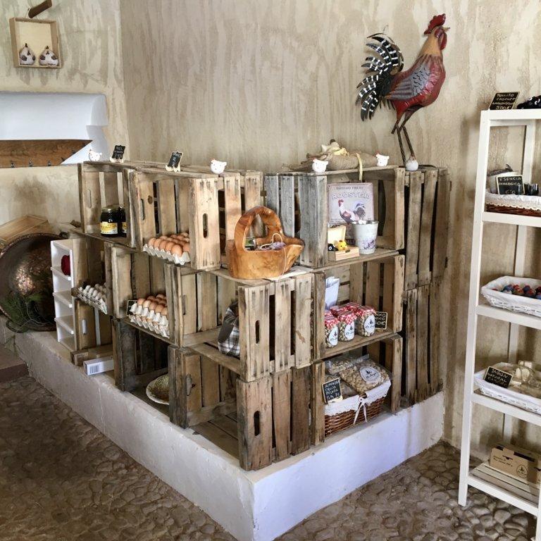 mesa-habla-huevos-ecologicos-barja 14