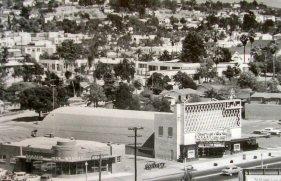 La Mesa Historical Society