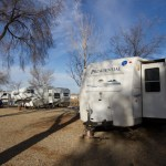 Camp at La Mesa RV Park when visiting Mesa Verde