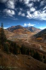 Colorado Rockies RV Park, La Mesa RV Park Cortez CO
