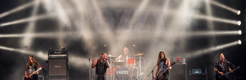 Fozzy Live Photo
