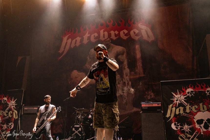 Hatebreed-Federal Theater Mesa Arizona_8-29-21
