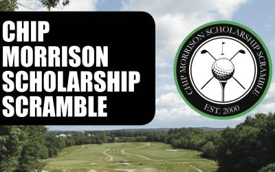 Golf Tournament Sponsorship Opportunities