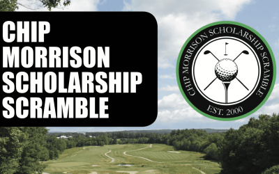 Golf Tournament Sponsorship Opportunities