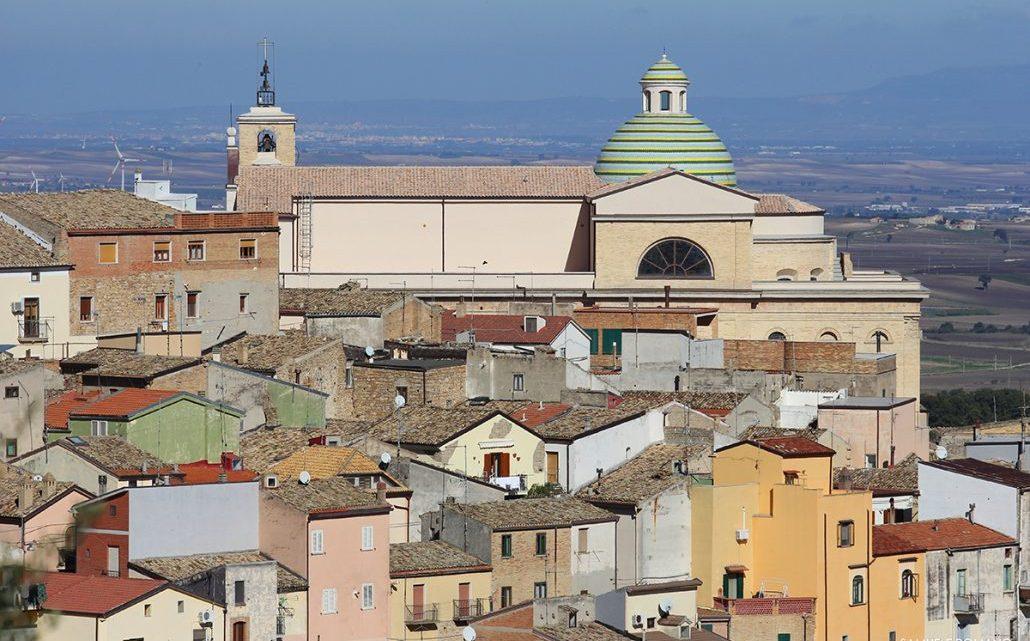 Agosto vacanza gratis a Biccari per due persone: scopri come candidarti
