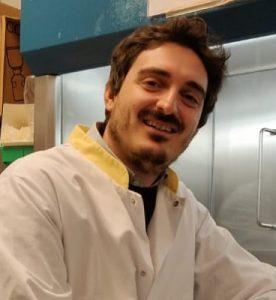 Stefano Manzo, ricercatore pugliese: ad Amsterdam per contribuire alla cura del cancro