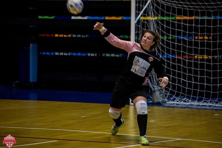 Calcio a 5 femminile: Dalla A alla C, risultati e classifiche.