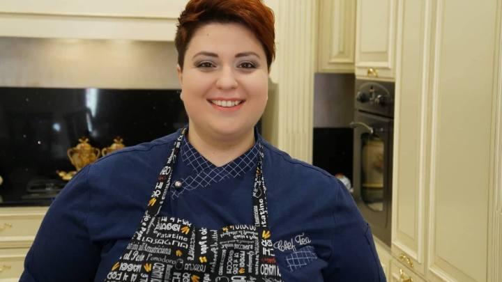 """Tea Cianci: con il mio libro puoi diventare """"chef nella tua cucina"""""""