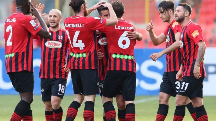 Calcio a 11: Dalla serie B alla C in giro per la Puglia calcistica