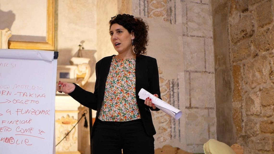Asili nel Bosco, una nuova pedagogia per i bimbi: ce ne parla l'educatrice Maria Principalli