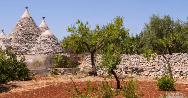 Unesco: Muretto a secco, Patrimonio dell'Umanità