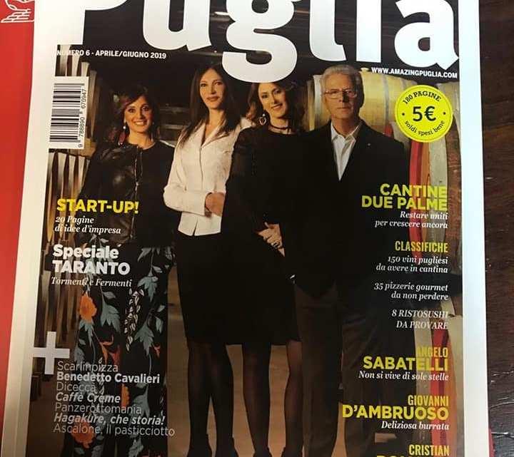 Amazing Puglia: una  scommessa tutta pugliese nell'era del web