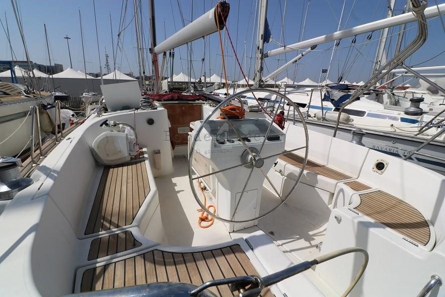 Imbarcazione  a vela confiscata alla mafia diventerà biblioteca sul mare