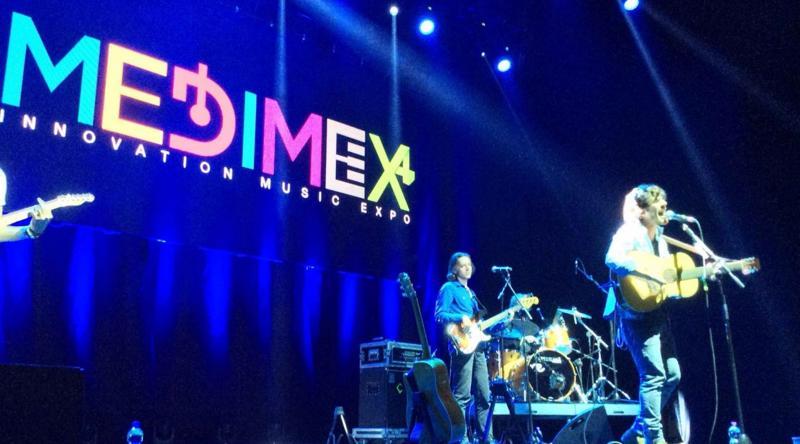 Medimex Spring Edition a Foggia: musica per tutti i gusti dall'11 al 14 Aprile