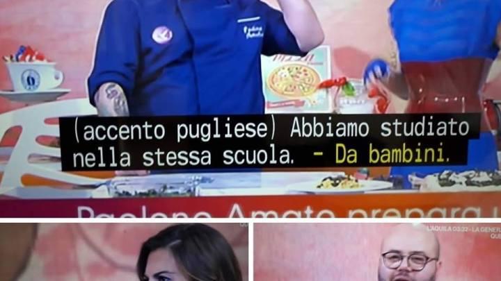 """""""Pizzeria Diversa in Milano"""": ecco perché piace la cucina pugliese di Paolo Amato"""