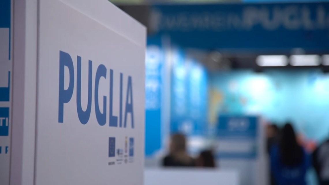 """Pugliesi al Salone del Mobile di Milano con """"Puglia For"""""""